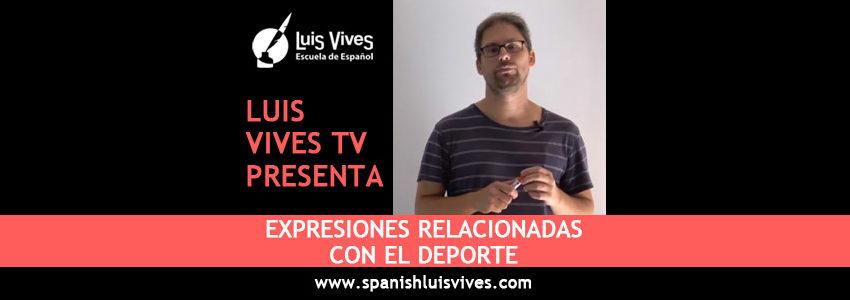 Expresiones relacionadas con el deporte - Escuela de español