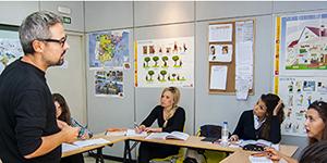 Cursos de español para extranjeros en España - Clases de español