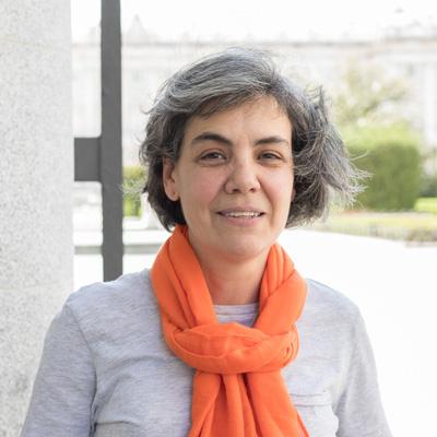 Profesora de clases de español para extranjeros - Cristina Cabeza