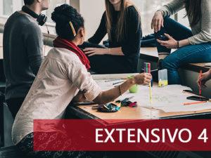 Cursos extensivos de español para extranjeros - Extensivo 4