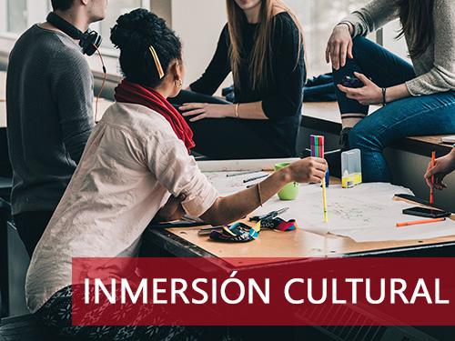 Cursos de español para extranjeros - Inmersión cultural