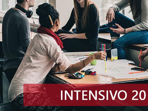Cursos intensivos de español para extranjeros - Intensivo 20