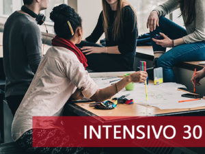 Cursos intensivos de español para extranjeros - Intensivo 30