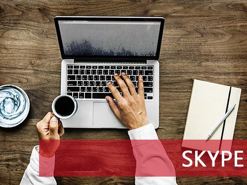 Clases particulares de español - clases por skype